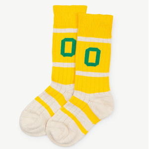 Snake Socks (yellow)